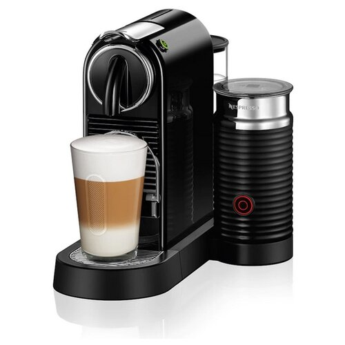 Кофемашина Nespresso C123