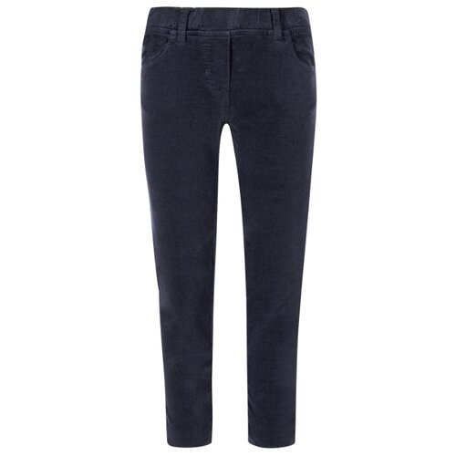Брюки Il Gufo A19PL105V6006 il gufo джинсовые брюки