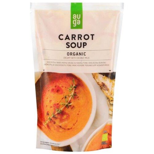 Auga Суп Морковный Organic 400 г