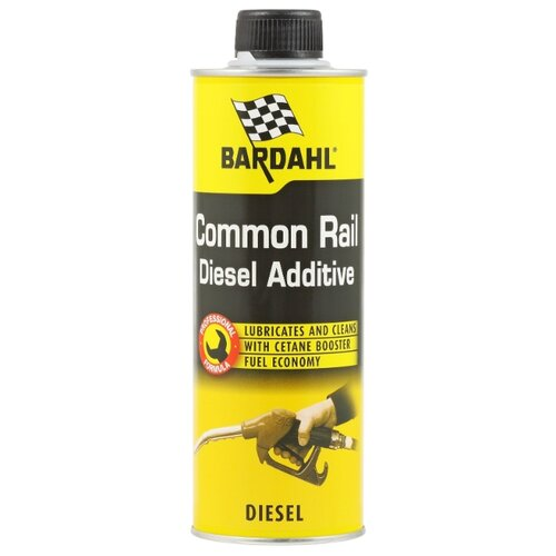 Bardahl Diesel Additive