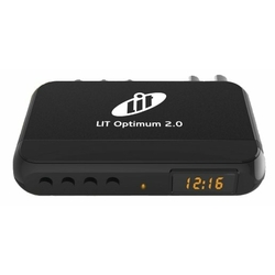 TV-тюнер Lit Optimum 2.0