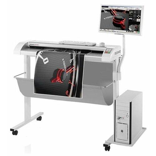 Сканер ROWE SCAN 450i 24 scan 450i 44 40