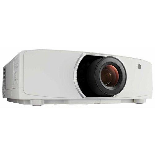 Фото - Проектор NEC PA853W проектор nec me372w