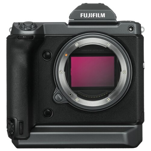 Фото - Фотоаппарат Fujifilm GFX 100 Body skin care mir detstva 40195 children cosmetic for body baby baby bathing
