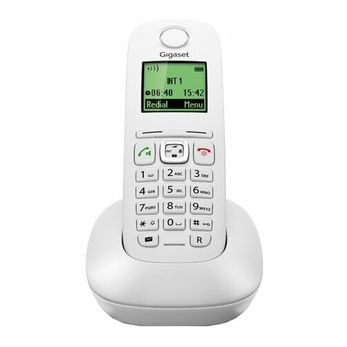 Радиотелефон Gigaset A540 телефон gigaset a540 ip dect