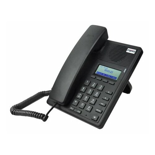 VoIP-телефон Fanvil F52