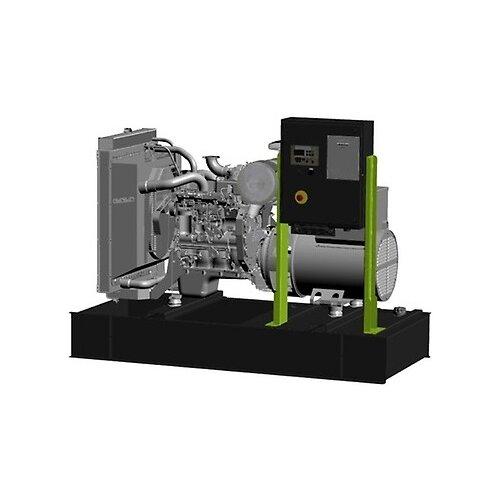 Дизельный генератор Pramac GSW