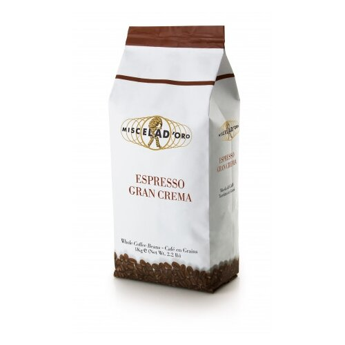 Кофе в зернах Miscela D'Oro