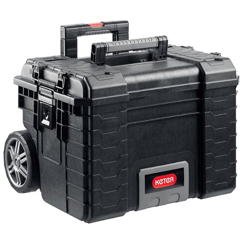 Ящик-тележка KETER Gear Cart