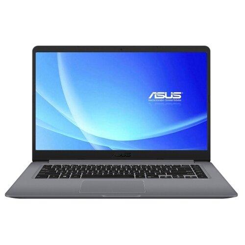 Ноутбук ASUS VivoBook S15 S510 15 6 ноутбук asus vivobook s15 s530fn 90nb0k41 m02530 зеленый