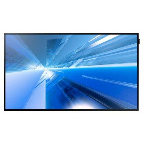 Рекламный дисплей Samsung DM55E