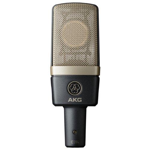 Микрофон AKG C314 микрофон для конференций akg cgn521sts