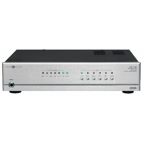 ЦАП Cary Audio DAC-100t