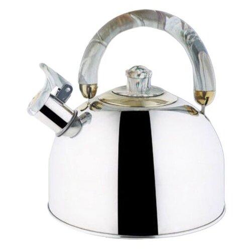 Bohmann Чайник BHL-633 35 л чайник со свистком bohmann bhl 6