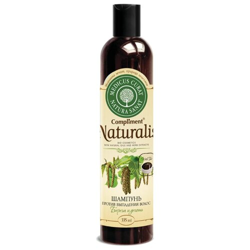 Compliment шампунь Naturalis