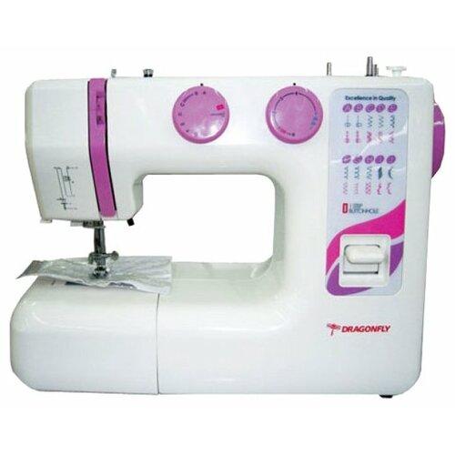 Швейная машина DRAGONFLY 224