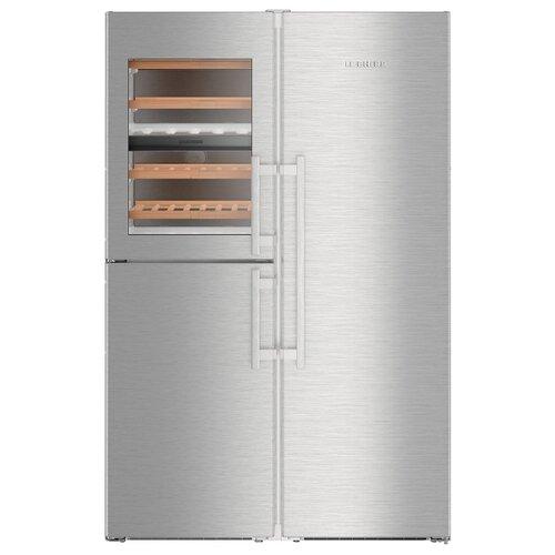 Фото - Холодильник Liebherr SBSes 8496 sbses 7353 25