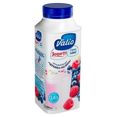 Питьевой йогурт Valio