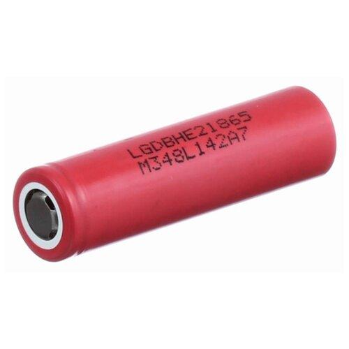 Фото - Аккумулятор Li-Ion 2500 мА·ч LG аккумулятор