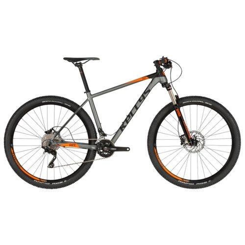 Горный MTB велосипед KELLYS велосипед kellys lumi 50 2016