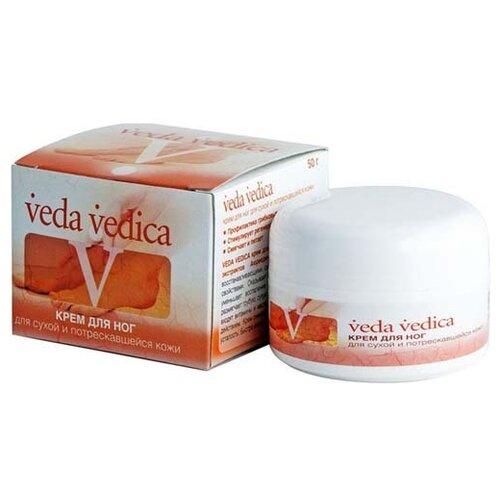 Veda Vedica Крем для ног для