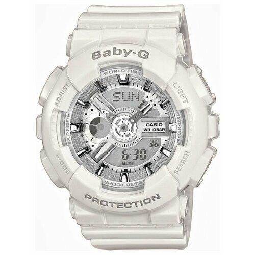 Наручные часы CASIO BA-110-7A3 casio ba 110 4a1