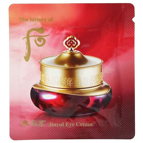 The History Of Whoo Крем для the worldwide history of beads