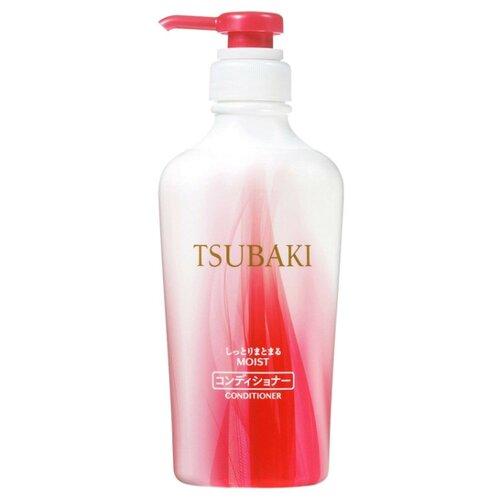 Tsubaki кондиционер для волос фото