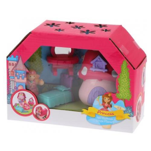 Наша игрушка кукольный домик игрушка