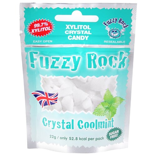 Кристаллы ксилитола Fuzzy Rock fuzzy b double star opensets and fuzzy chi double star closed sets