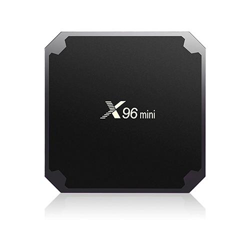 Фото - ТВ-приставка Vontar X96 mini 2 приставка