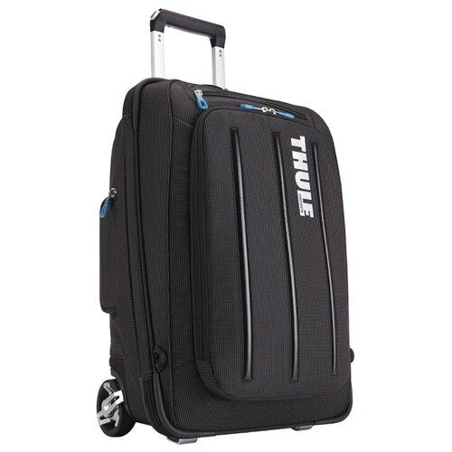 Чемодан-рюкзак THULE Crossover фото