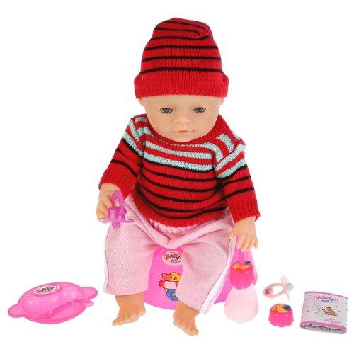 Интерактивный пупс Baby Doll 43 pursue 21 inch fashion soft vinyl silicone reborn doll kits for 20 22 realistic baby diy parts open eyes