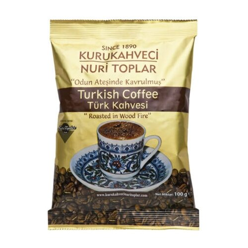 Молотый кофе Kurukahveci Nuri to4rooms комод nuri