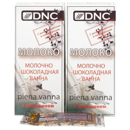 Набор DNC для ухода за телом и набор для ухода за волосами dnc dnc dn001lwtaw16