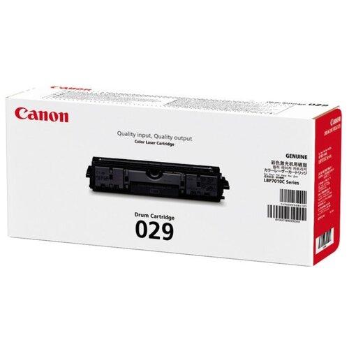 Фото - Фотобарабан Canon 029 4371B002 драм картридж canon 029 4371b002