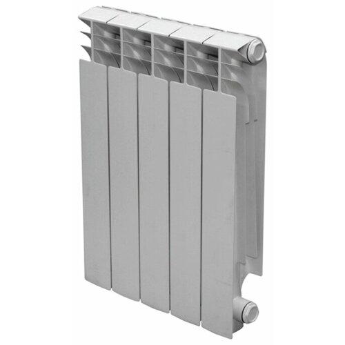 Радиатор алюминиевый Tenard AL 2 цена