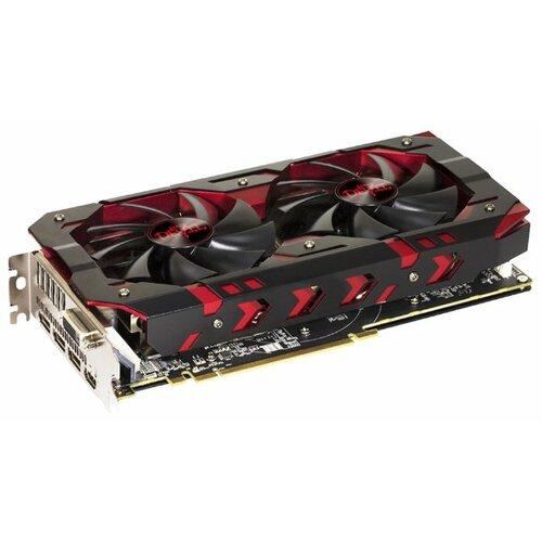 Видеокарта PowerColor Radeon RX