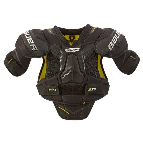 Защита груди Bauer Supreme S29 защита bauer шорты bauer x900 взрослые