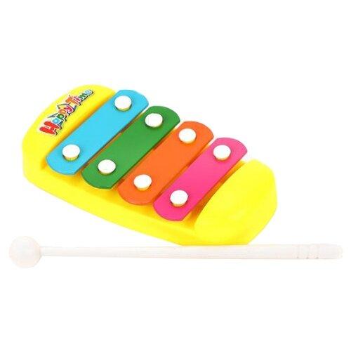 Наша игрушка ксилофон 611456 игрушка
