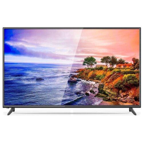 Фото - Телевизор Erisson 43FLX9000T2 телевизор erisson 50ulx9000t2