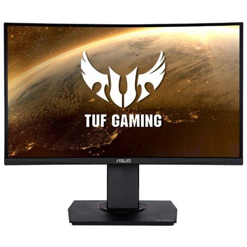 Монитор ASUS TUF Gaming VG24VQ 17 3 игровой ноутбук asus tuf gaming fx705gd 90nr0112 m01610 черный