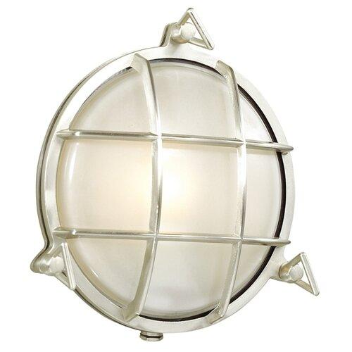 Настенный светильник Odeon уличный настенный светильник odeon light bukle 2311 1w
