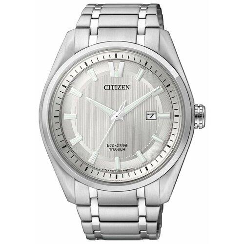Наручные часы CITIZEN AW1240-57A наручные часы citizen em0553 85a