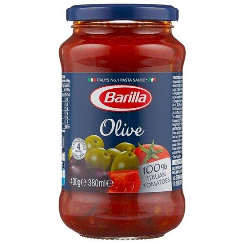 Соус Barilla Olive 400 г