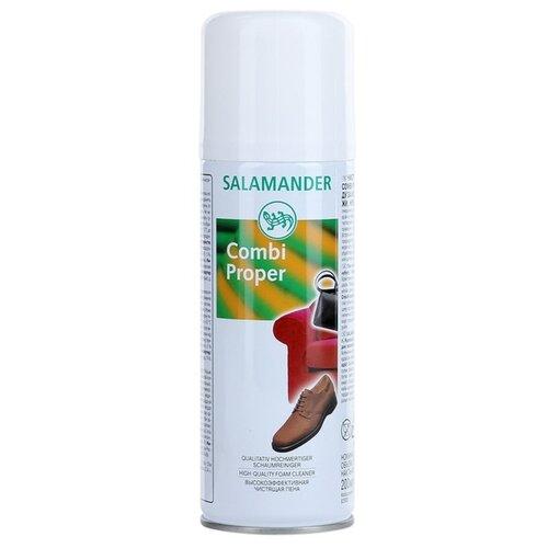 Salamander Чистящая пена Combi