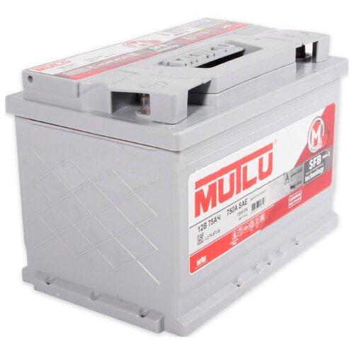 Автомобильный аккумулятор Mutlu аккумулятор