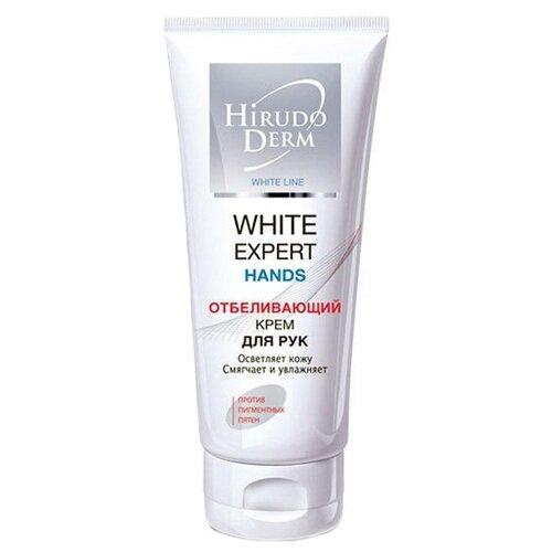 Крем для рук Hirudo Derm White hirudo active