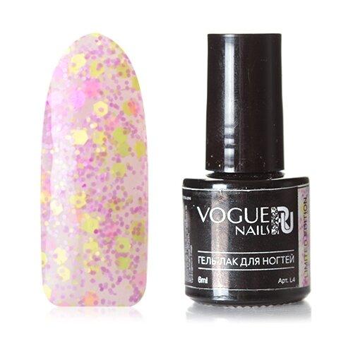 Гель-лак Vogue Nails LIMITED фото