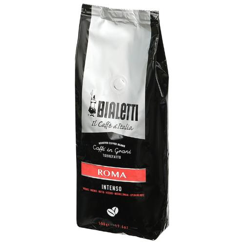 Кофе в зернах Bialetti Roma